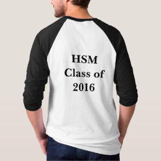 Massage Graduation T-shirt