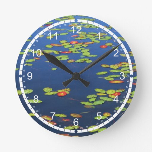 Massage Room Clocks