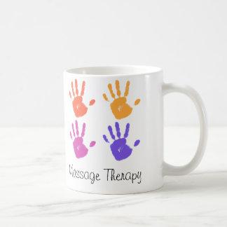 Massage Theapy Coffee Mug
