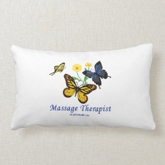 Massage Pillows - Decorative & Throw Pillows Zazzle