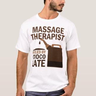 Massage Therapist (Funny) Gift T-Shirt