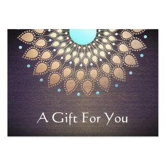 Massage Therapist Gift Card