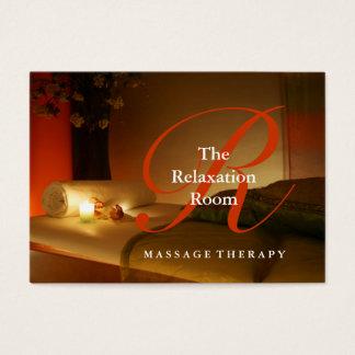 Massage Therapist Gift Certificate