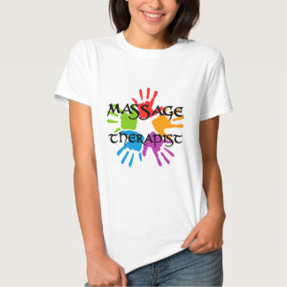Massage Therapist Tee Shirt