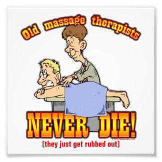 Massage Therapists Photo