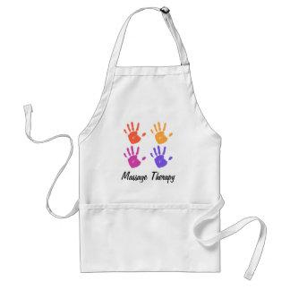 Massage Therapy apron