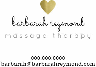 Massage therapy business cards zazzle massage therapy custom profession basic white business card colourmoves