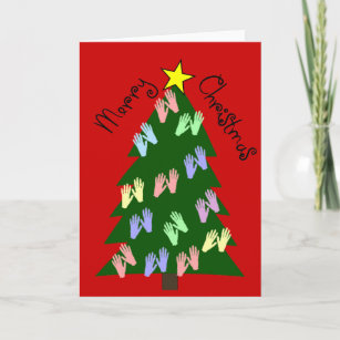 60% Off Massage Christmas Cards – Shop Now to Save | Zazzle