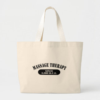 Massage Therapy Since 3,000 B.C.E. Tote Bag