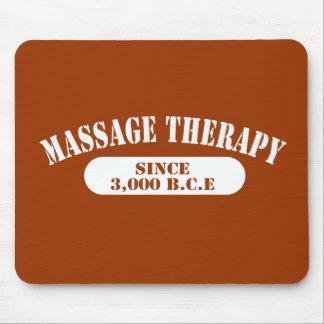Massage Therapy Since 3,000 B.C.E. Mouse Pad