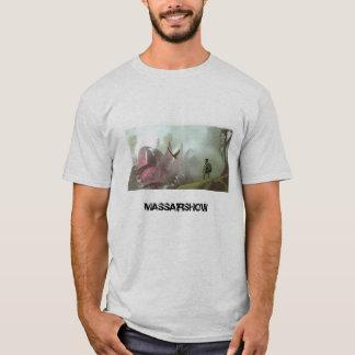 MassAirshow Guild Wars T-Shirt