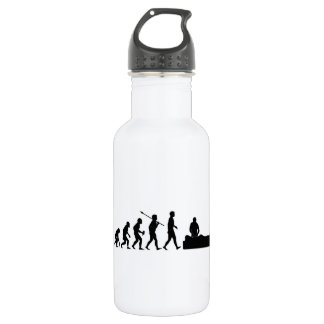 Masseuse 18oz Water Bottle