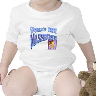 Masseuse Baby Creeper