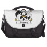 Massey Family Crest Commuter Bags