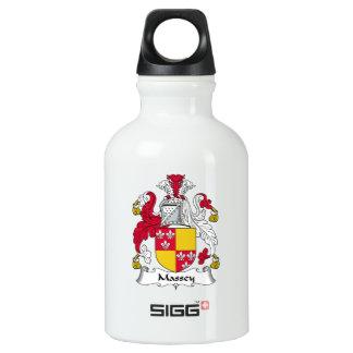 Massey Family Crest SIGG Traveler 0.3L Water Bottle