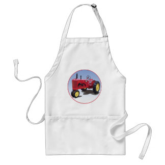 Massey Harris Model 22 Adult Apron