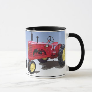 Massey Harris Model 22 Mug