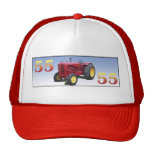 MASSEY HARRIS MODEL 55 HAT