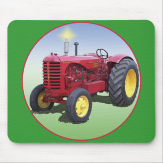 MASSEY HARRIS MODEL 55 MOUSE PAD