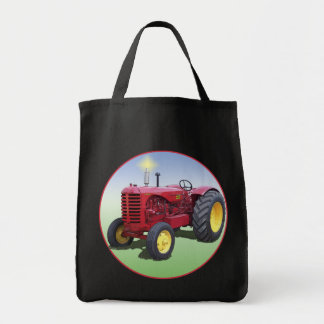 MASSEY HARRIS MODEL 55 TOTE BAG