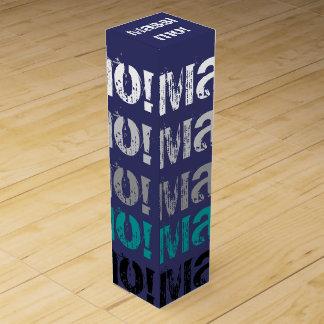 Massimo Wine Gift Box