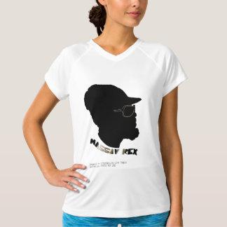 MASSIV REX style T Shirt
