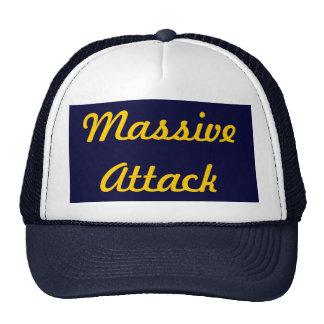 Massive Attack - Hat
