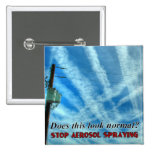 Massive Chemtrail Grid Buttons