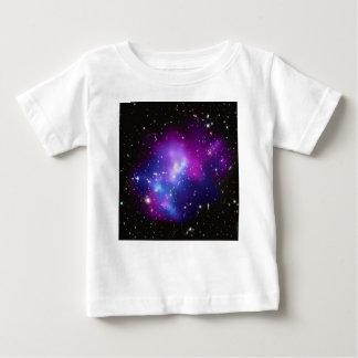 Massive Galaxy Cluster MACS J0717 Baby T-Shirt