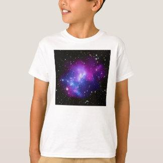 Massive Galaxy Cluster MACS J0717 T-Shirt