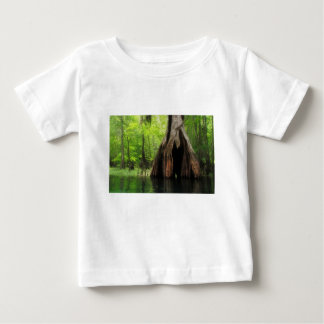 Massive Hollow Cypress Baby T-Shirt