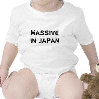 Massive in Japan Romper