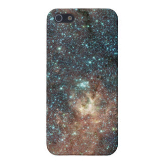 Massive Star Cluster iPhone SE/5/5s Cover