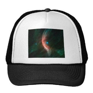 Massive Star Makes Waves Trucker Hat