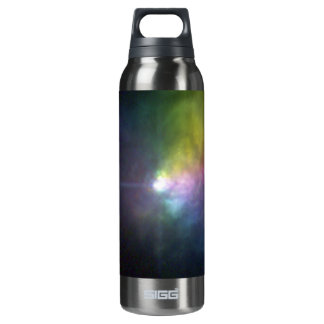 Massive Star VY Canis Majoris - Polarized Light SIGG Thermo 0.5L Insulated Bottle