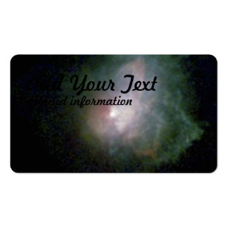 Massive Star VY Canis Majoris - Visible Light Business Cards