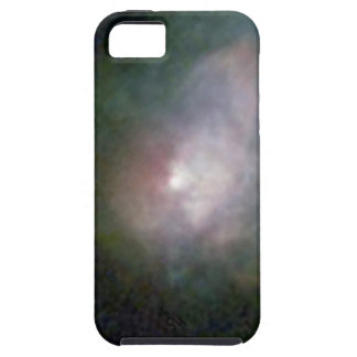 Massive Star VY Canis Majoris - Visible Light iPhone 5 Cover