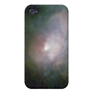 Massive Star VY Canis Majoris - Visible Light Case For iPhone 4