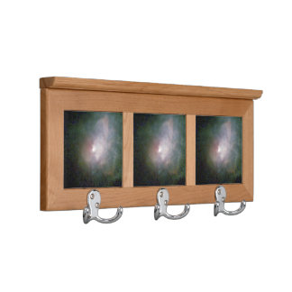 Massive Star VY Canis Majoris - Visible Light Coat Rack