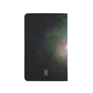 Massive Star VY Canis Majoris - Visible Light Journal