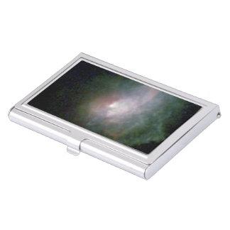 Massive Star VY Canis Majoris - Visible Light Business Card Holder