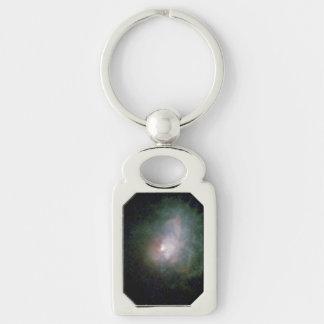 Massive Star VY Canis Majoris - Visible Light Key Chain
