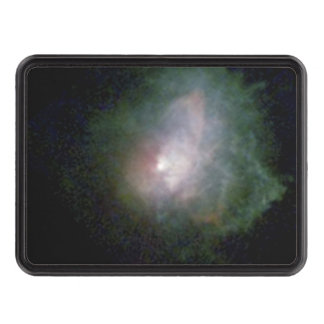 Massive Star VY Canis Majoris - Visible Light Hitch Covers