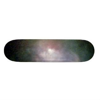 Massive Star VY Canis Majoris - Visible Light Skateboard