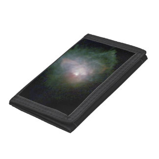 Massive Star VY Canis Majoris - Visible Light Tri-fold Wallets