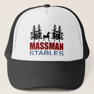 Massman Stables Trucker Hat