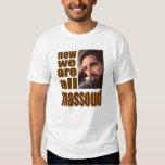 Massoud T-shirt