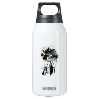 massy insulated water bottle
