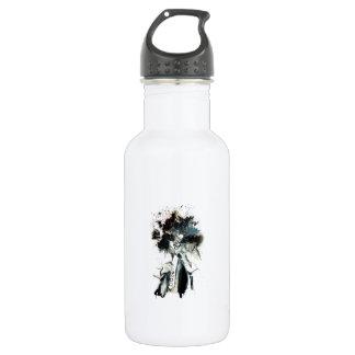 massy stainless steel water bottle