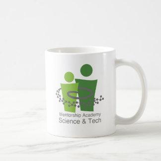 MAST logo Classic White Coffee Mug